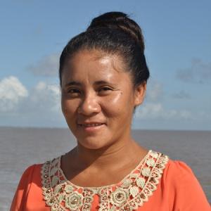 Priscilla Torress
